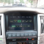 Lexus  RX330 USA 2006