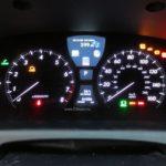 Lexus LS600h USA