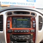 Toyota Highlander 2004 USA