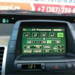 Prius USA 2008-темп С
